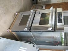 Jenn Air 30  electric double wall oven stainless steel WW30430P local Phoenix AZ
