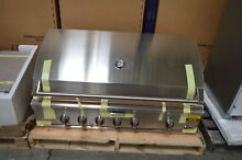 DCS BH148RN 48  Stainless Built In Gas Grill NOB  39080 HRT