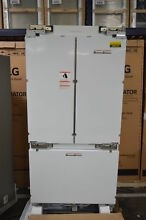 FisherPaykel RS36A80J1N 36  Custom Panel French Door Refrigerator NOB  39074 HRT