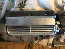 Thermador Oven Cooling Fan For Model Smw272