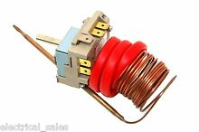 STOVES BELLING CREDA HOTPOINT STOVES OVEN COOKER THERMOSTAT SWITCH GENUINE