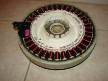Whirlpool Washing Machine Stator
