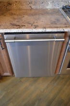 Frigidaire FPID2497RF 24  Stainless Built In Dishwasher NOB  12311