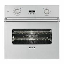 Viking Professional Custom Series 30 Inch Single Electric Wall Oven VESO1302SS