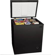 5 CU FT Upright Garage Compact Chest Freezer Arctic King 5cf Storage 5Cubic