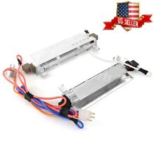 WR51X442 Refrigerator Defrost Heater Kit for GE Hotpoint Kenmore RCA WR51X0371