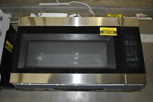 Amana AMV2307PFS 30  Stainless Over the Range Microwave NOB  39155 HRT