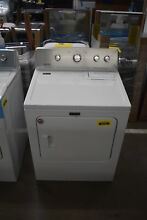Maytag MEDC465HW 29  White Front Load Electric Dryer NOB  39340 CLN