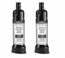 Whirlpool F2WC9I1 ICE2 Water Filters  2 pack