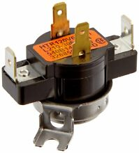 General Electric WE4M181 Dryer Cycling Thermostat