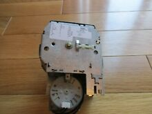 USED FSP 3946452 Control Timer Assy For Whirlpool Kenmore Washer For Parts