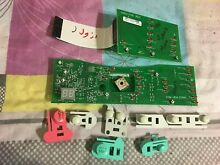 Whirlpool Dryer Control Board 8530589
