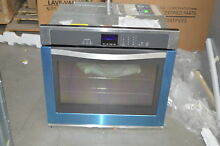 Whirlpool WOS51EC0AS 30  Stainless Single Electric Wall Oven NOB  35284 HRT