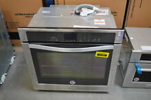 Whirlpool WOS51EC0AS 30   Electric Single Wall Oven Stainless  29932 HRT