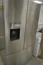 Whirlpool WRF736SDAM 36  Stainless French Door Refrigerator  15326 T2