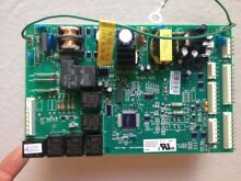 Genuine GE WR55X10942  WR55X10942P Board ASM MAIN CONTROL