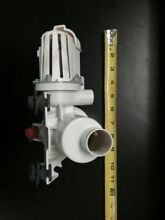 Whirlpool Washer W10241025 Water Pump Assembly