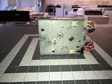 Kenmore Whirlpool Washer Timer MODEL  3951770