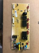 Microwave Oven Control Board GE  WB27X30632 Samsung DE92 03977C