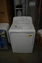 Hotpoint HTX24EASKWS 27  White Front Load Electric Dryer  39786 CLN