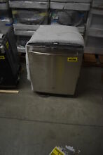 GE GDT695SSJSS 24  Stainless Fully Integrated Dishwasher NOB  39817 MAD