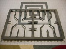 Gas Range Stove Cooktop Cast Iron Burner Grate   New Part    A