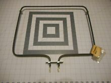 Frigidaire Kelvinator Athens Oven Bake Element Stove Range Vintage Made in USA 6