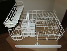 SPT SD 2201W Portable Countertop Dishwasher Parts Rack Assem  Basket