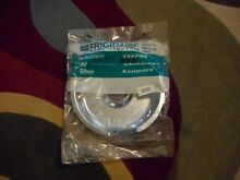 Frigidaire 8 inch Drip Pan Range Stove Vintage Part Made in USA  5300131964