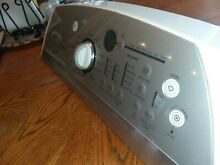 Whirlpool Cabrio Washer Control Panel