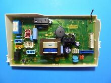 LG DLG2522W Dryer Panel Power Control Board 6870EC9081C 2