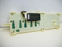 Bosch Dryer User Interface Control Board  00435814 435814