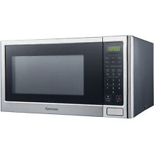 Kenmore 75653 1 2 cu  ft  Microwave Oven   Stainless Steel   1100 Watts   NEW