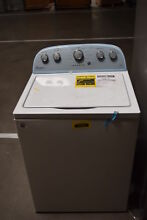Whirlpool WTW4816FW 28  White Top Load Washer NOB  30396 CLW