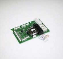 00709785 OEM Genuine Bosch   Thermador Range Stove Oven PC Board