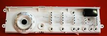 Frigidaire Front Load Washer Electronic Control Board   Part   134848200