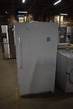 Frigidaire FFFH17F4QW 34  White Freestanding Upright Freezer NOB  7517 MAD