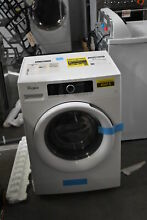 Whirlpool WFW3090GW 24  White Compact Front Load Washer NOB  40415 HRT