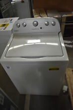 Whirlpool WTW5000DW 28  White Top Load Washer 4 3 Cu Ft  NOB  40463 HRT