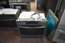 GE JT3000SFSS 30  Single Electric Wall Oven NOB  29762 HRT