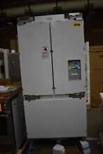 Fisher Paykel RS36A80UC1 36  Stainless CD French Door Refrigerator NOB 40303 HRT