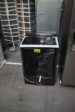 Samsung DV50K8600EV 27  Black Stainless Front Load Electric Dryer NOB  30281 HRT