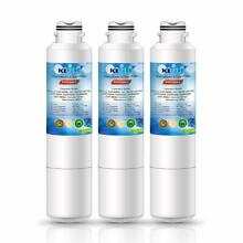 Water Filter Refrigerator Fits For  Samsung DA29 00020B Kenmore 469101  3 packs