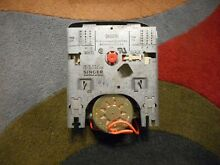 Frigidaire Washing Machine Timer NEW Vintage Part Free Shipping  B 2
