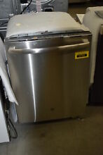 GE GDT655SSJSS 24  Stainless Fully Integrated Dishwasher NOB 37169 HRT
