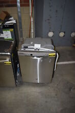 GE GDF620HSJSS 24  Stainless Full Console Dishwasher NOB  37951 CLN