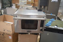 Viking VCSO210SS 22  Stainless Combi Steam Convect Oven NOB  26715 HL