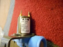 Kenmore Whirlpool Ice Maker Water Inlet Valve NEW Part Free Shipping  B 3