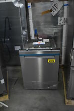 Whirlpool WDTA50SAHZ 24   Stainless Fully Integrated Dishwasher NOB  40645 CLW