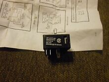 Frigidaire Range Stove Burner Control Switch 5301311753  08005403 NEW Part